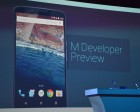 Google Announces Android M, Available Later this Year