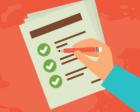 Infographic: The Killer WordPress Checklist