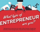 Flowchart: What Type of Entrepreneur are You?