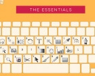 Infographic: Adobe Illustrator Shortcuts