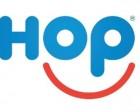 IHOP Makes its Logo Friendlier
