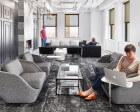 Inside LinkedIn's Playful New Digs