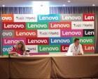 New Lenovo Logo
