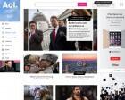 AOL Overhauls its Site in an Attempt to Woo Millennials