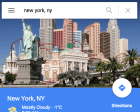 Hmm, Something's a Bit Off About New York City on Google Maps
