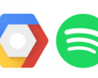 Spotify Moves its Back End to Google Cloud