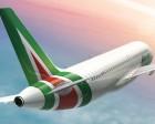 Alitalia Unveils New Logo Design