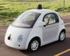 Site Design: Google Self-Driving Car Project