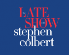 New Logo for the Late Show with Stephen Colbert