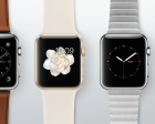 Apple Watch Interactive Gallery - Apple Made it Mindlessly Easy to Design a Custom Watch