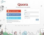 Quora's New Logo