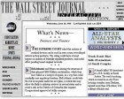 20 Years Ago Today, We Launched WSJ.com