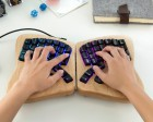 The Model 01: A Keyboard for Serious Typists