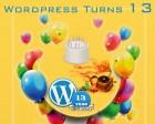 WordPress is a Teenager!