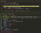 The Howl Editor: Keyboard-Centric Code Editor