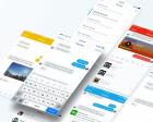 Messaging Design Kit for Sketch