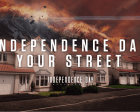 Site Design: Independence Day your Street