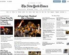 How the Role of the Homepage has Changed