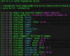 Optimizing Foundation for Speed
