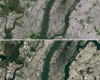 Google Maps and Google Earth Just Got a High Res Update