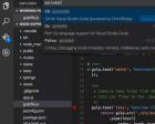 Visual Studio Code 1.3 Released