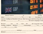 Financial Times Starts Blanking Out Scattered Words in Articles for Users with Ad-blockers