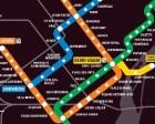 Transit Maps: Apple Vs. Google Vs. Us