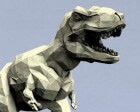 The First Truly Awesome Chatbot is a Talking T. Rex