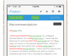 Editorr: Proofreading by Real People