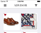 WellDressed: An App that Suggests Outfits Based on How You Look