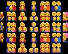 Apple's New Emojis are a Diverse Delight