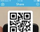 Tilt Swap: Swap Contact Info with One Tap