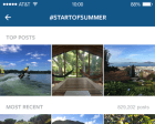 Instagram: The all New Search and Explore