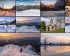 Free Download: 50 Unique Landscape Photos