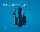 "WordPress 4.6 ""Pepper"" Released"