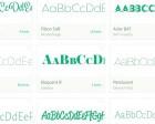 Adobe Typekit Unveils Major Redesign