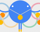 The Olympics of Olympics Graphics