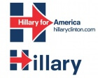 5 New Redesigns of Hillary Clinton's Logo