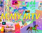 MTV Rebrand Brings the Look of the Web to TV