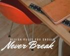 20 Design Rules You Should Never Break