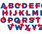 Hillary Clinton Logo Typeface