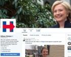 The Long Pointy History Behind Hillary's Brilliant Logo