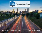 JavaScript Grows up and Gets its own Foundation